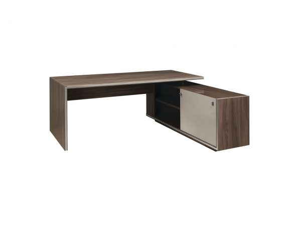 Gautier Vermont - Desk With Right Return