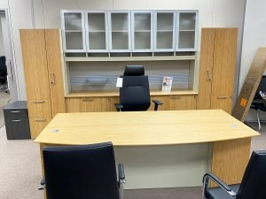 (SRM 0001) Global Dufferin - Office Desk