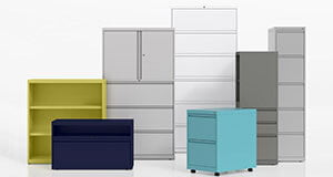 Filing & Storage Systems For Sale